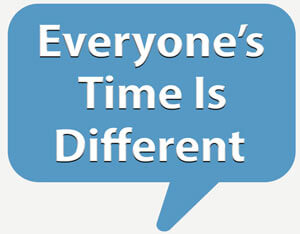 Everyone Has A Different Time That Opiates Will Stay In Their System.