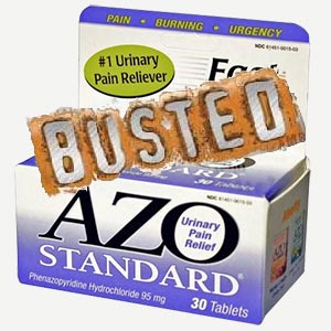 Does The Azo Drug Test Work As Home Remedies Go?