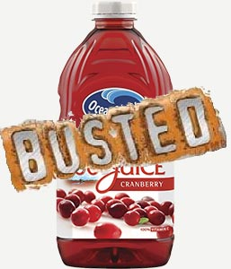 Does The Cranberry Juice - Cranberry Pills Drug Test Work As Home Remedies Go?