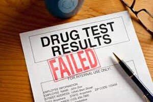 About 5% Of All People Fail Their Test, Are Not Guilty And Must Then Prove Their Innocence.