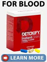 Instant Clean From Detoxify For A Blood Drug Test