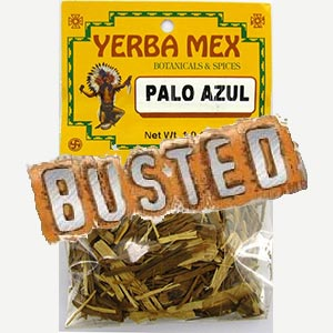 Does The Palo Azul Drug Test Work As Home Remedies Go?